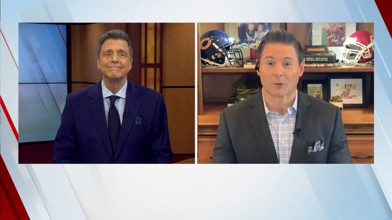 Dean & Dusty: Is Oklahoma's Defense Ready To Compete For National Title?