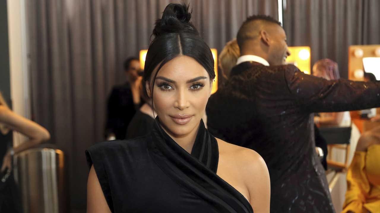 Kim Kardashian-West Tweets Support For Oklahoma Death Row Inmate