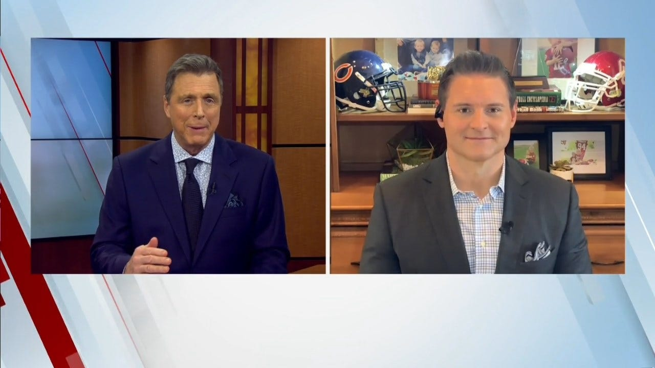 Dean & Dusty Debate: 'Is OU's Defense Championship Worthy?'
