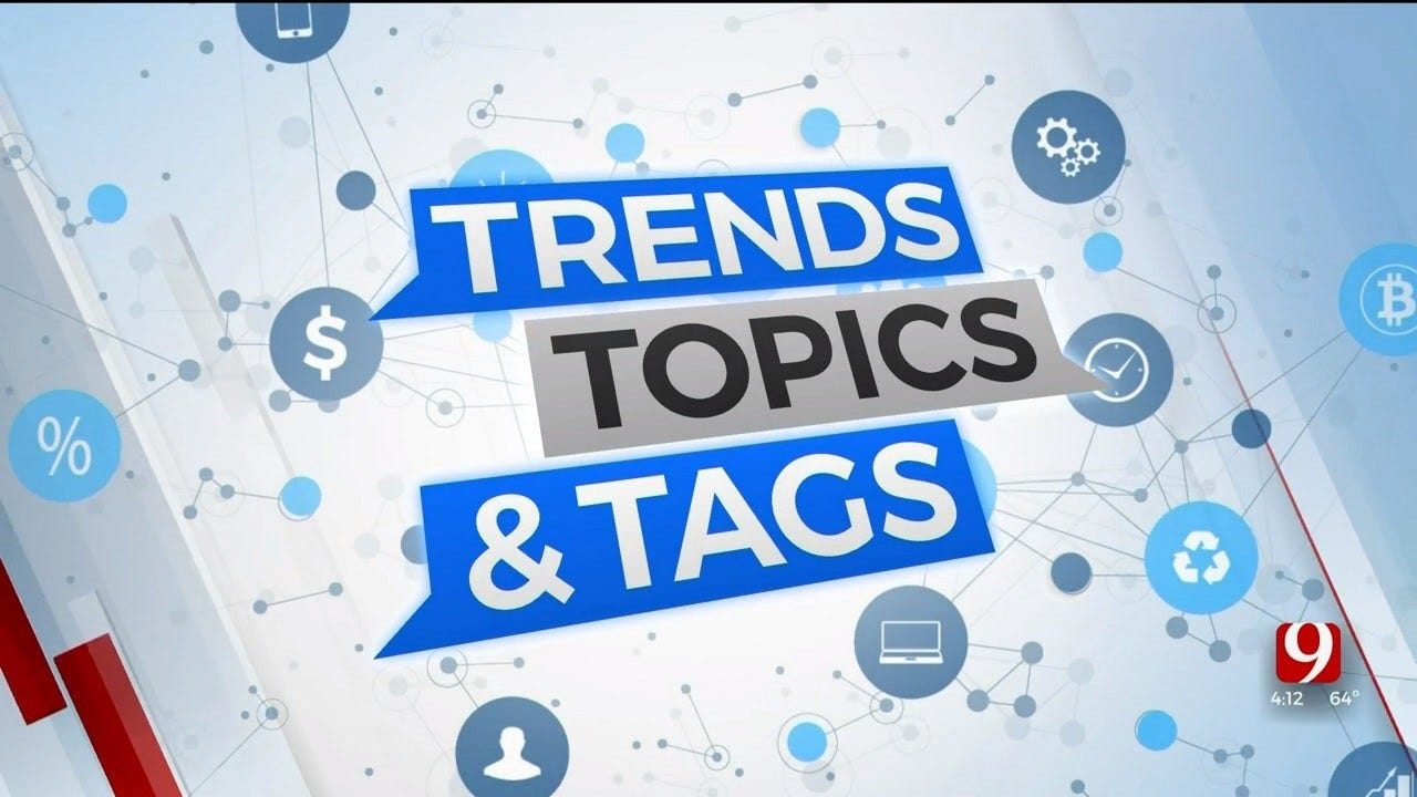 Trends, Topics & Tags: Parking Controversy & Edible Nail Polish