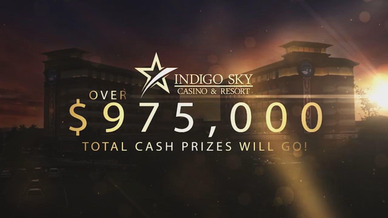 Indigo Sky Casino: Witchy Surprise Pre-roll - 10/2019