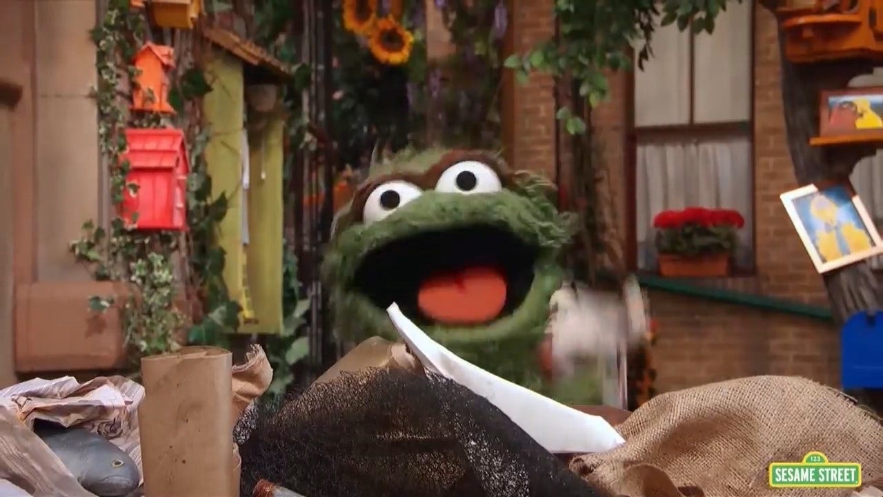 It's National Grouch Day