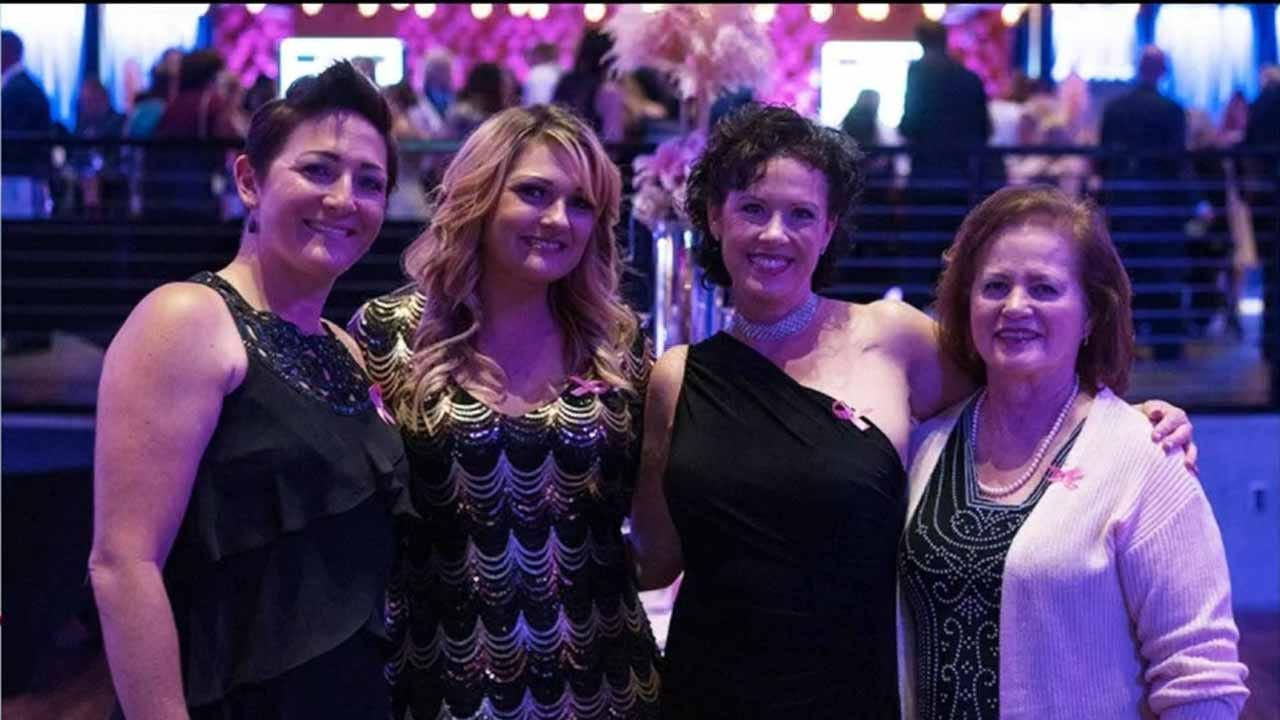 """5th Annual """"Paint The Town Pink"""" Gala Set For Oct. 18; Special Guest Joan Lunden"""