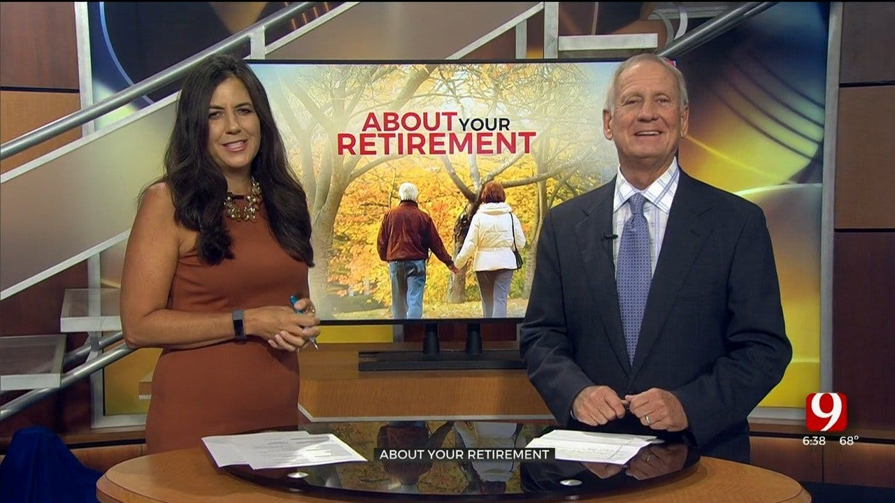 About Your Retirement: Staying Healthy
