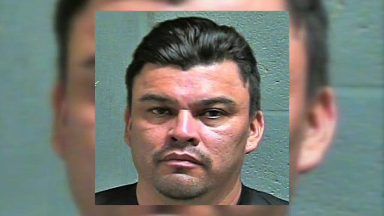 ICE Says OCSO Failed To Honor Detainer On Rape Suspect