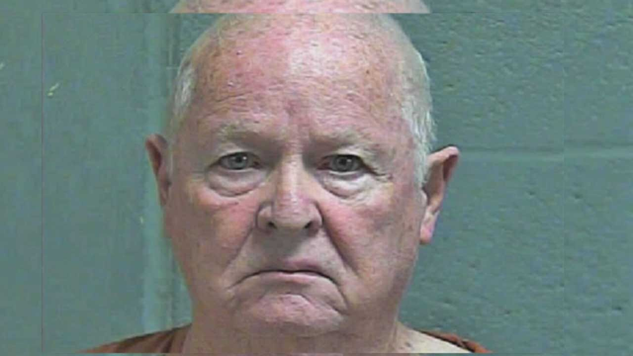 MWC Police Arrest Man Accused Of Fatally Shooting Wife With Dementia
