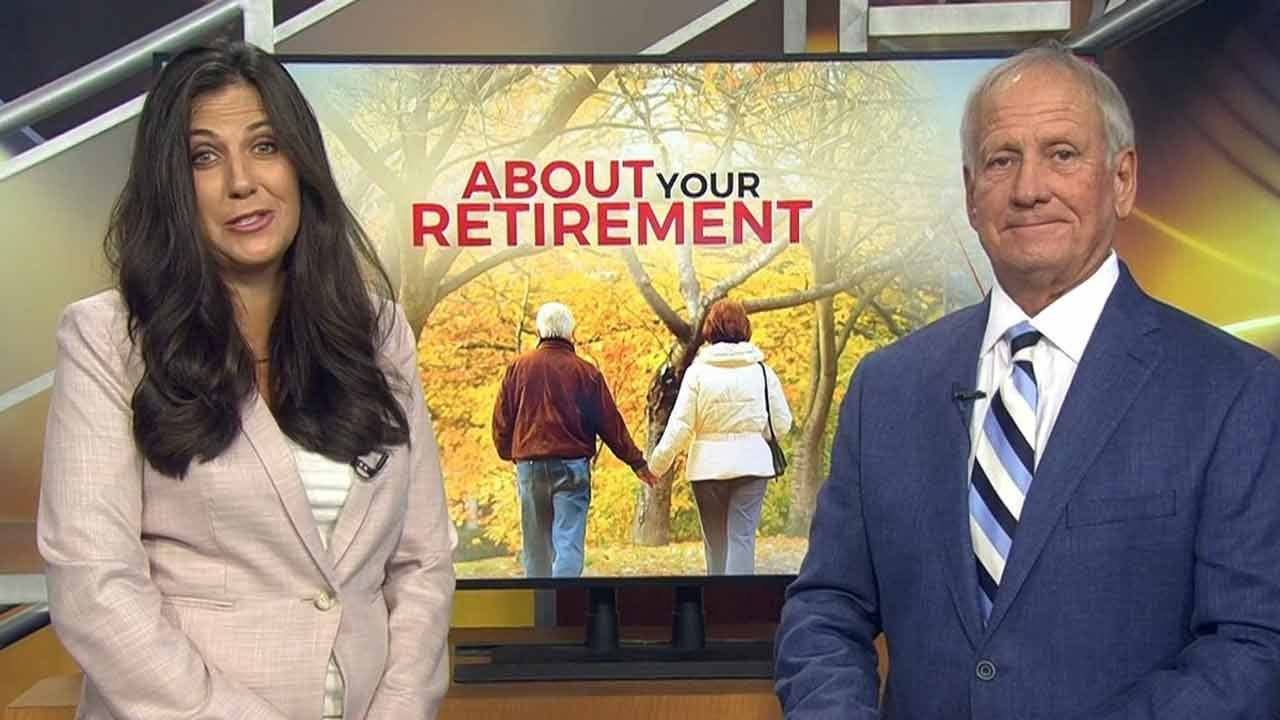 About Your Retirement: Exercise Programs