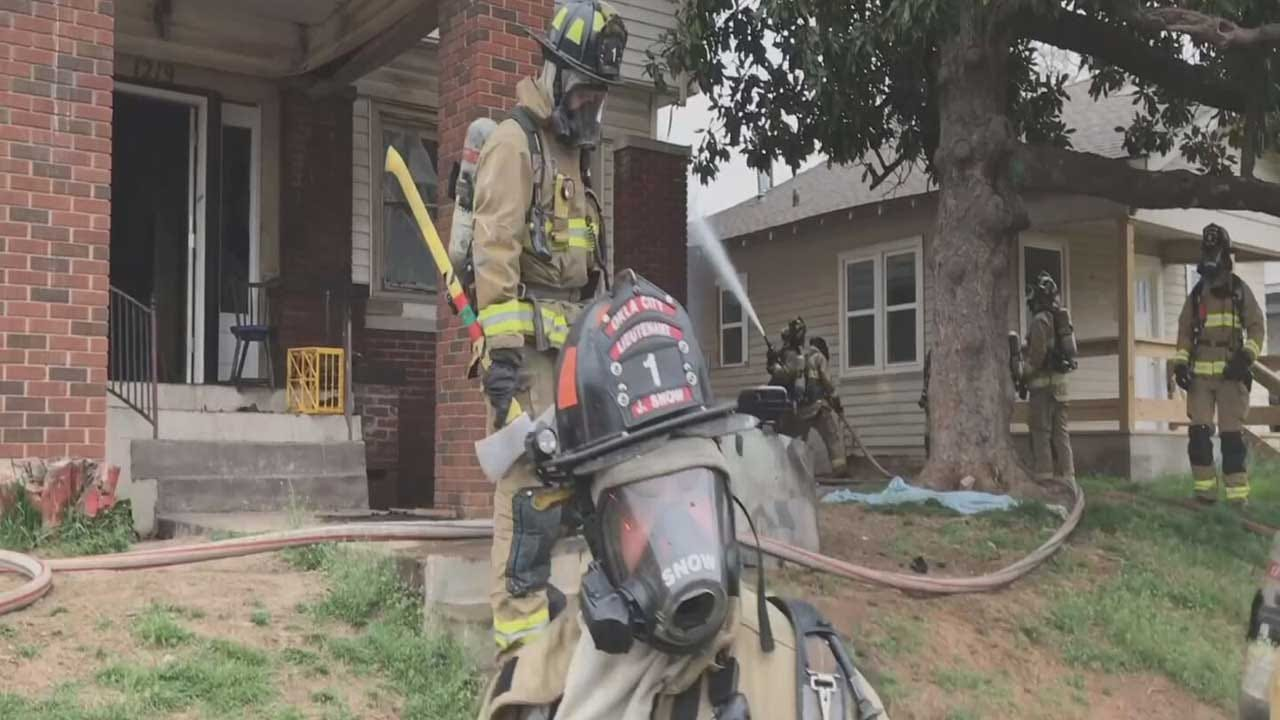 OKC Fire Looking To Recruit More Women With Camp Inferno Event