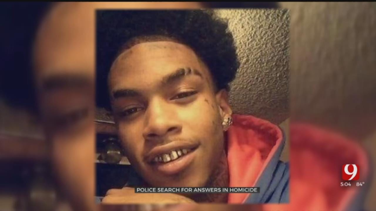 Police, Family In Search Of Answers After 20-Year-Old Shot, Killed At SW OKC Apartment Complex