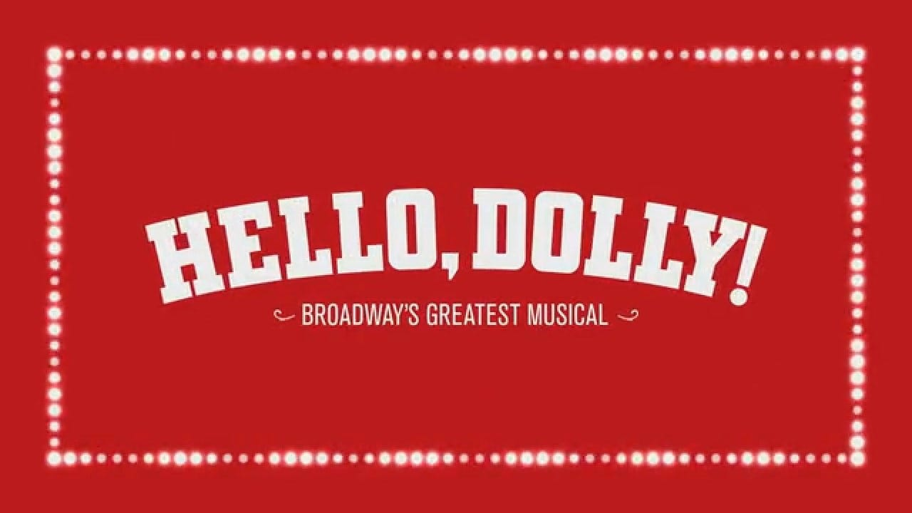 OKC Broadway - Hello Dolly - 15 video 2 - 10/2019