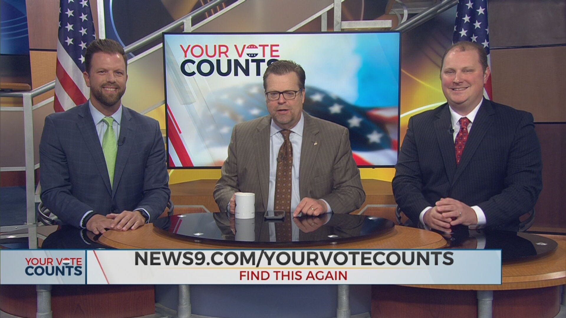 Your Vote Counts: Executive Orders, Poverty In Oklahoma, & New Seatbelt Law