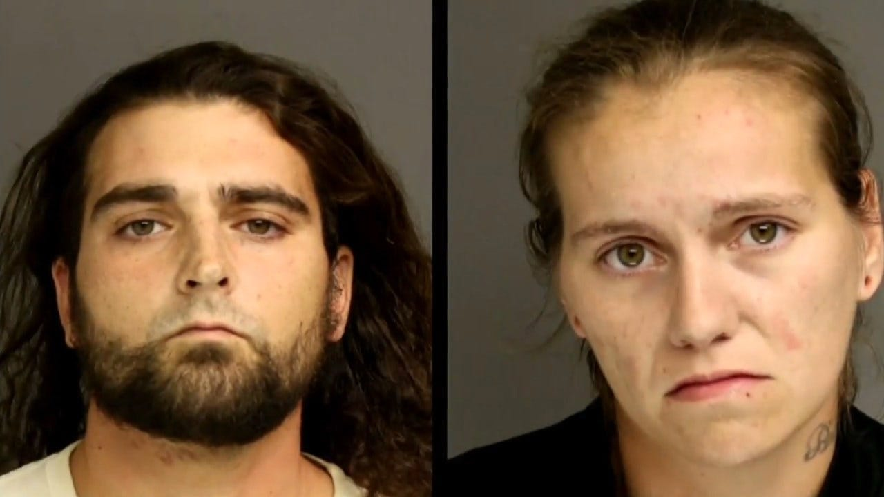 Parents Charged After 11-month-Old Boy Overdoses On Heroin