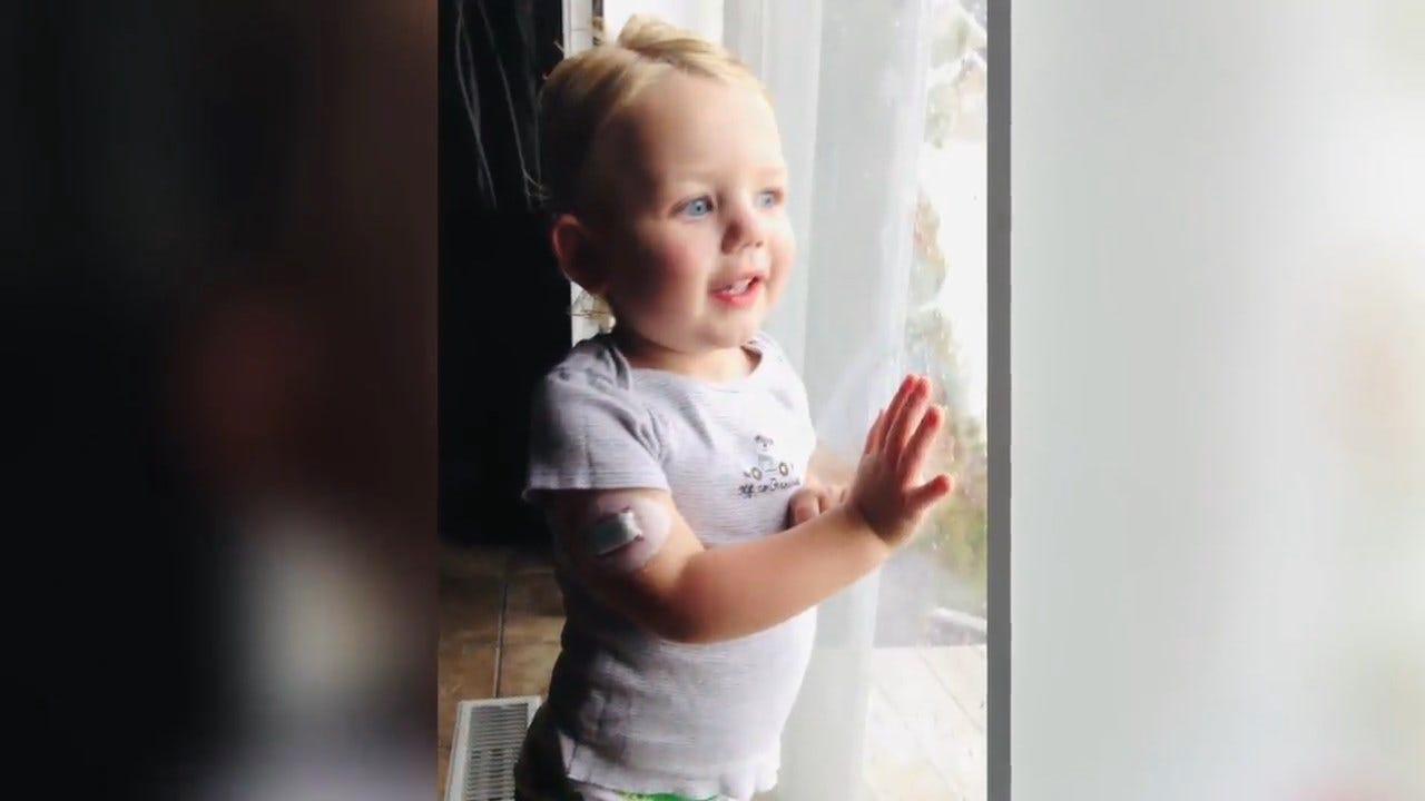 School Accused Of Barring Boy Over Diabetes Treatment Dispute