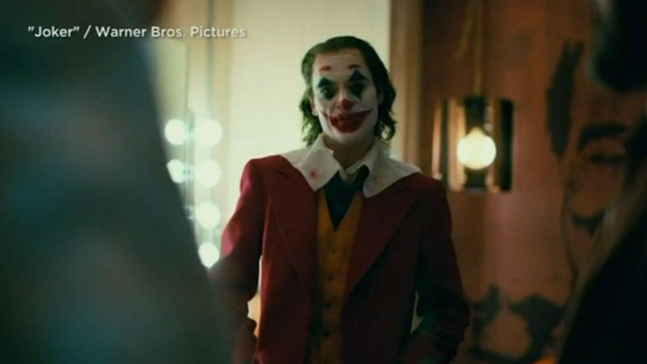 'Joker' Premiere Shooting Threat Called 'Disturbing, Valid'