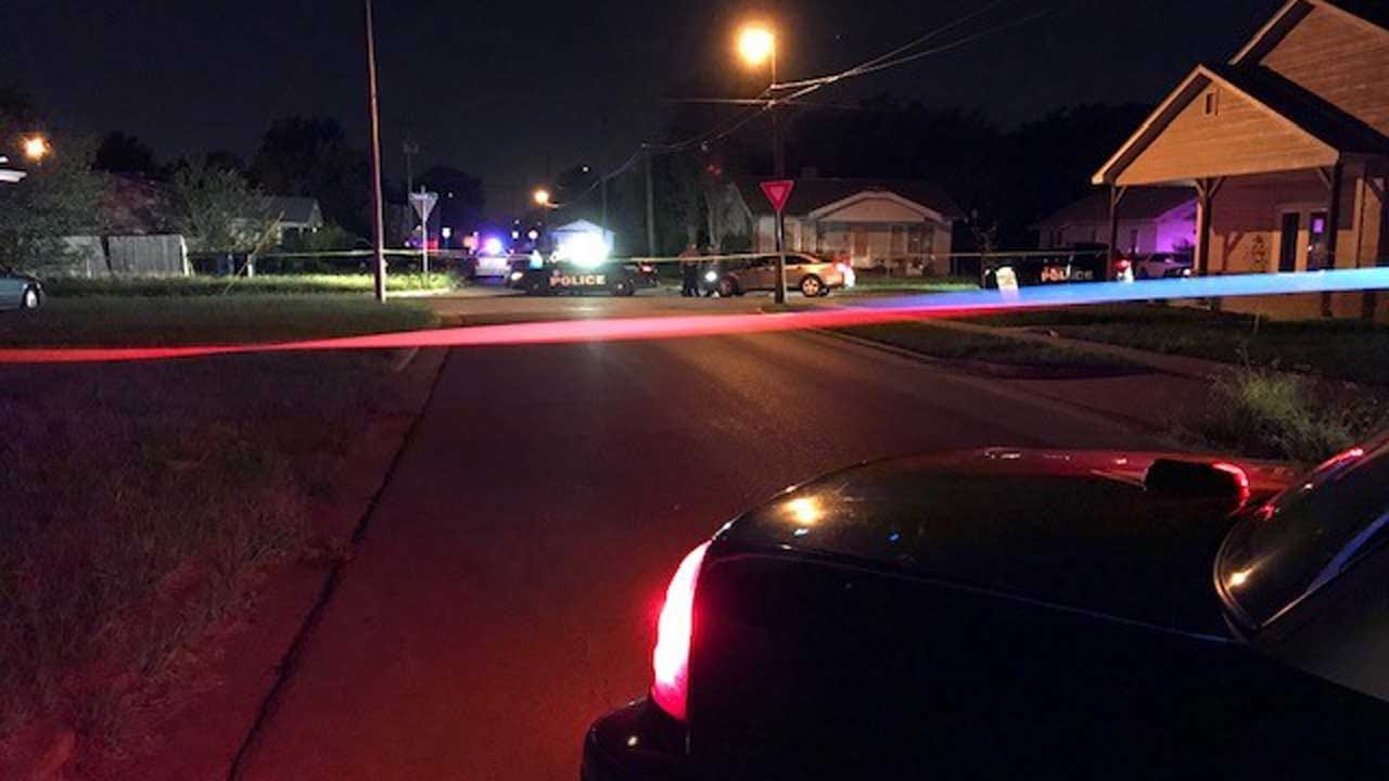 Police Investigating After Deadly Home Invasion In NE OKC; Suspects At Large