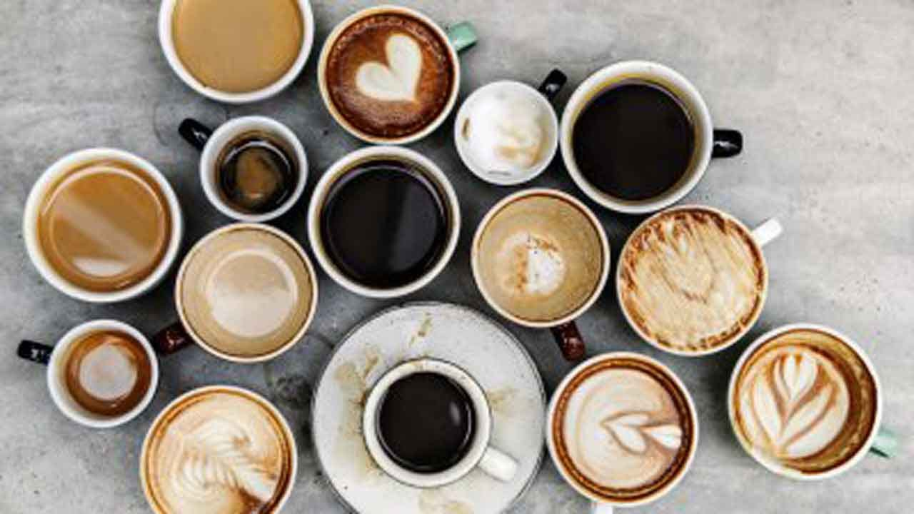 Dream Job? Get Paid $1,000 To Drink Coffee For A Month