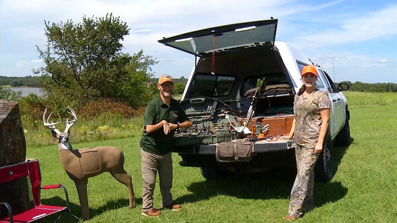 Outdoor Life: Bow Hunting