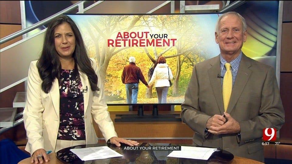 About Your Retirement: Suicide Prevention