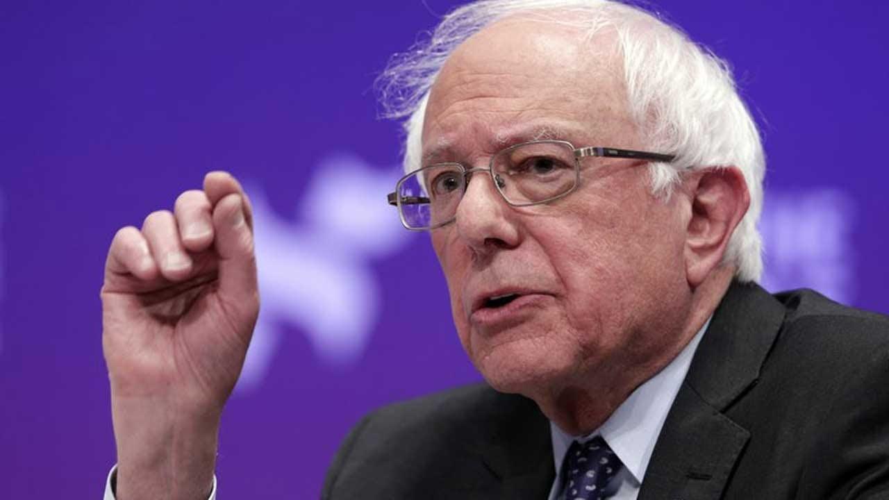 Senator Bernie Sanders To Hold Rally In Norman