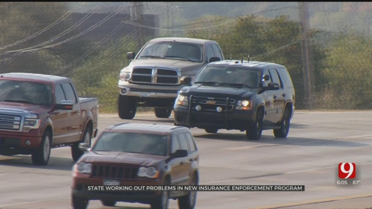 State To Expand Program, Install More Cameras To Crack Down On Uninsured Drivers