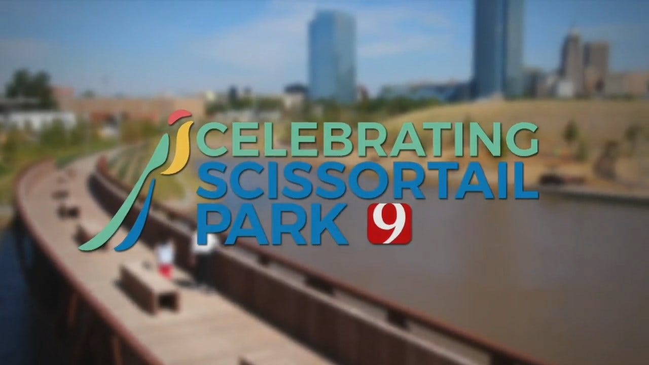 Watch 'Celebrating Scissortail Park' Special In Its Entirety