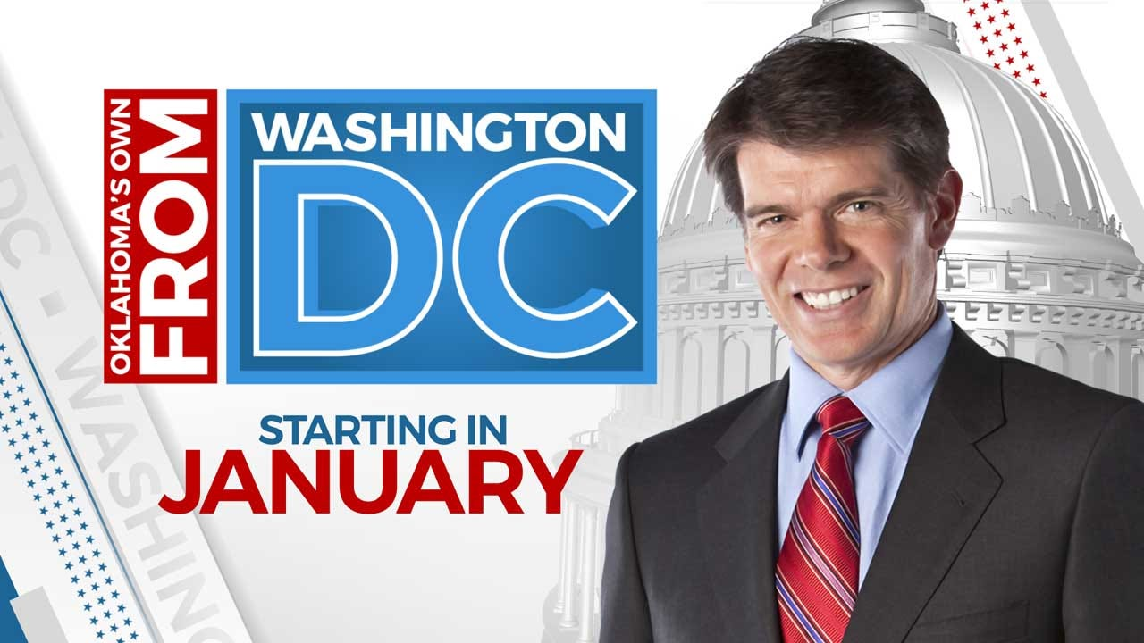 Alex Cameron Announces Move To DC As News 9/News On 6's DC Bureau Chief