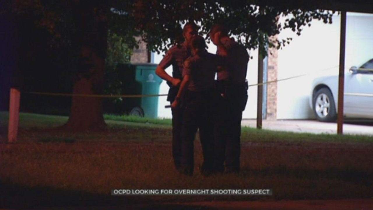 OCPD Looking For Overnight Shooting Suspect