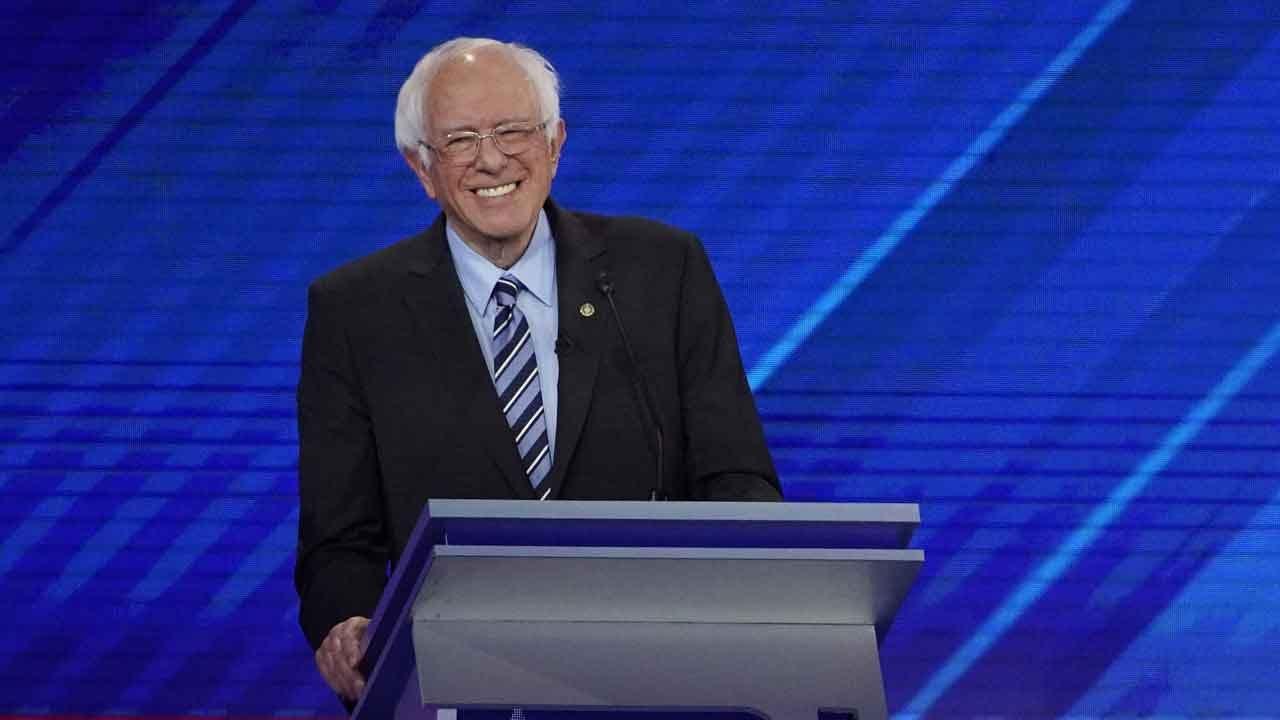 Bernie Sanders Set To Hold Rally In Oklahoma