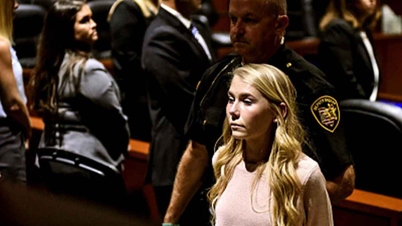 'Grotesque Disregard For Life': Ohio Ex-Cheerleader Sentenced To Probation In Newborn's Death