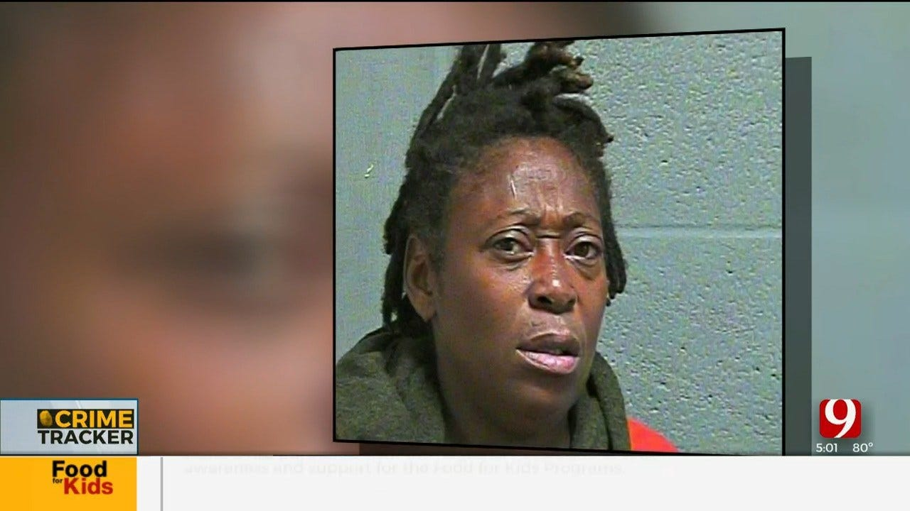 Woman Accused Of Exposing Herself To Children, Staff At OKC Day Care