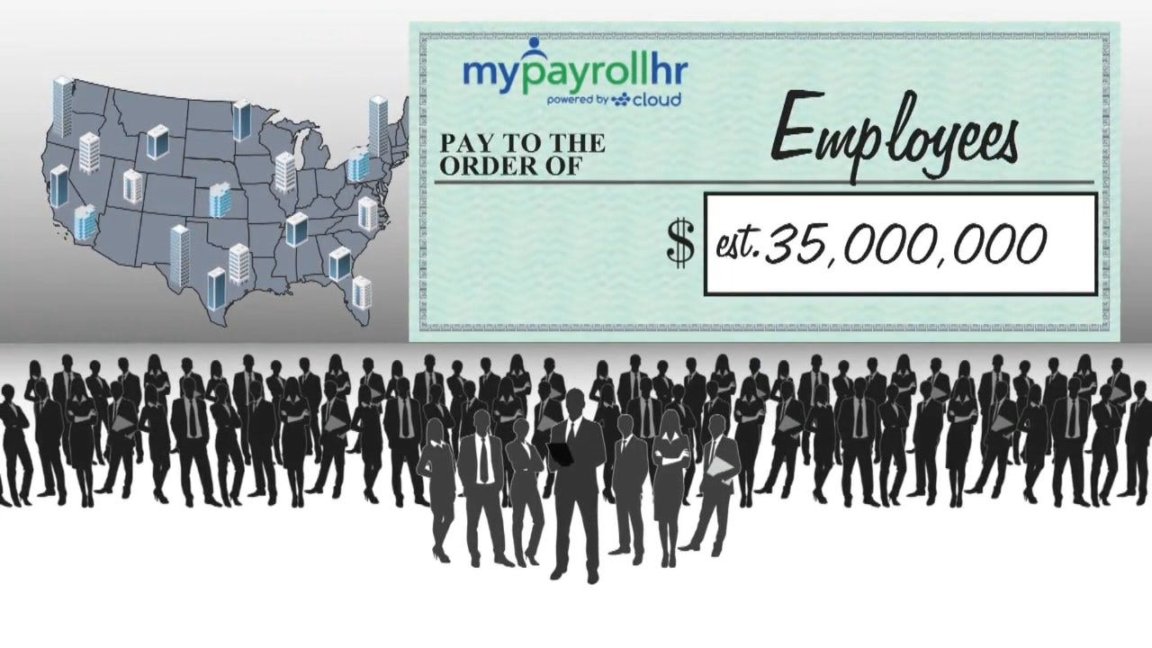 Employers Scramble After Payroll Company Allegedly Diverts $35 Million From Employees