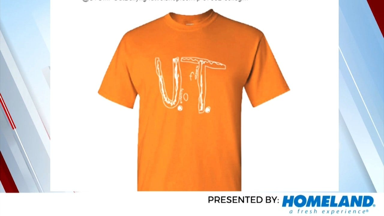 On A Good Note: University Of Tennessee Stands Up For Bullied Fan