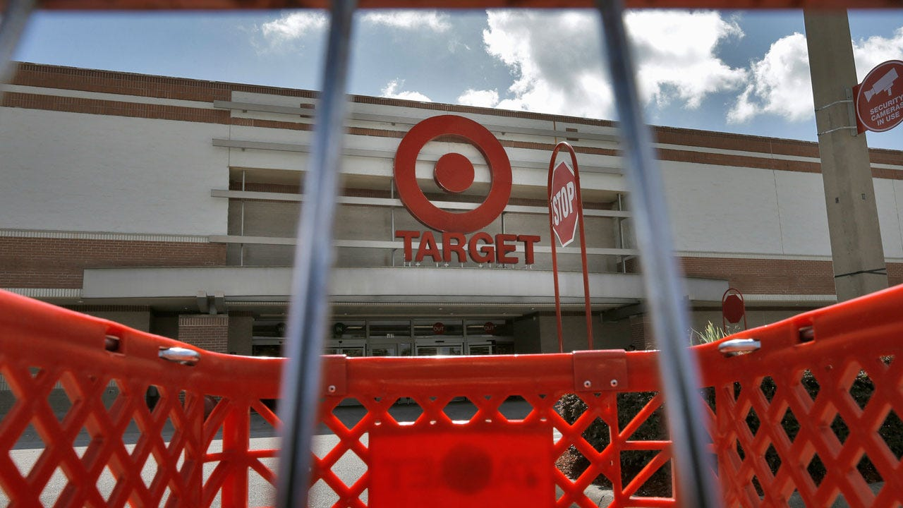Target Hosting Car Seat Trade-In Event Through Sept. 13