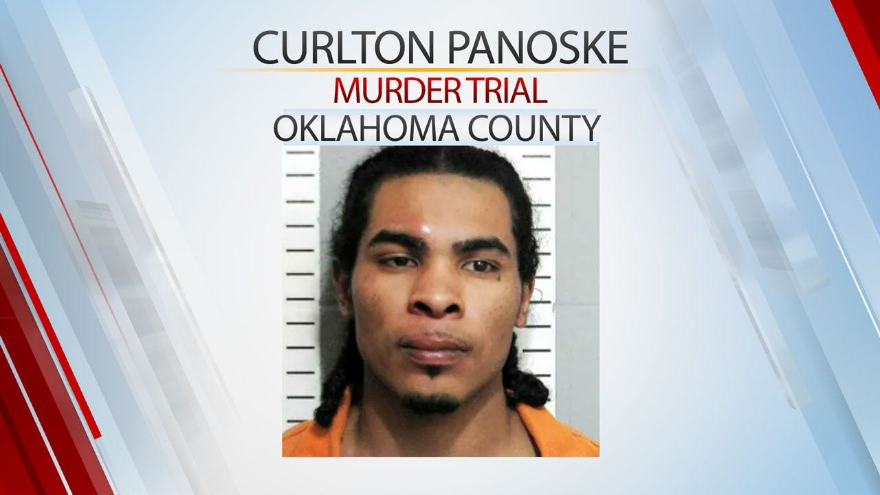 Trial Begins In Oklahoma County For Man Accused In 2016 Homicide