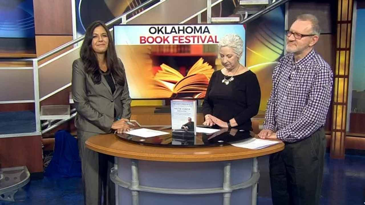 Oklahoma Book Festival To Feature Over 100 Authors, Panels, And More