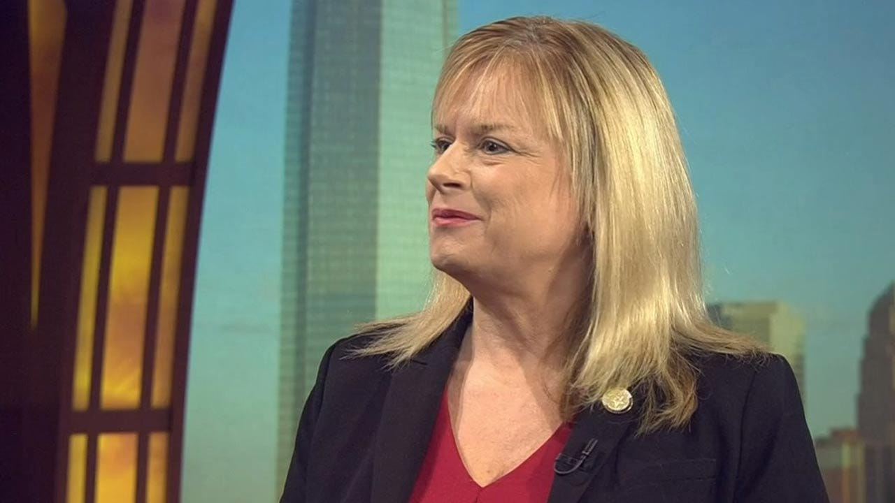 The Hot Seat: State Labor Commissioner Leslie Osborn
