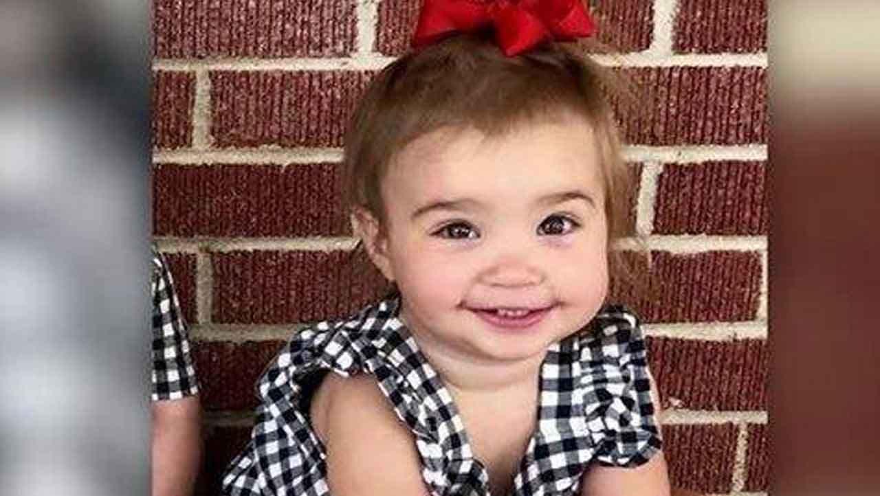 Toddler Shot In Car Seat Among Odessa Shooting Survivors