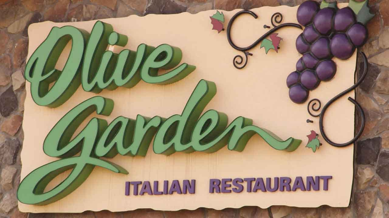 Olive Garden To Provide Free Lunch To First Responders On Labor Day