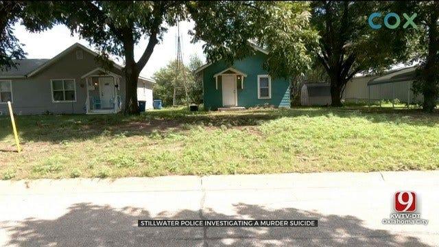 Stillwater Police Investigating Murder-Suicide