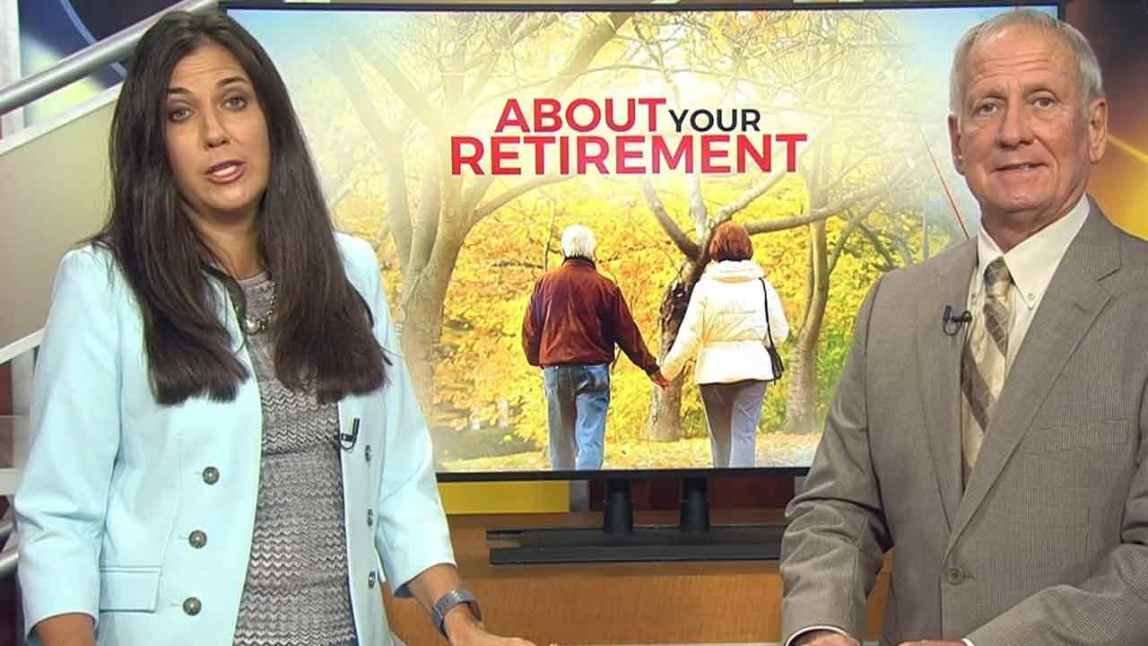 About Your Retirement: Family Scams