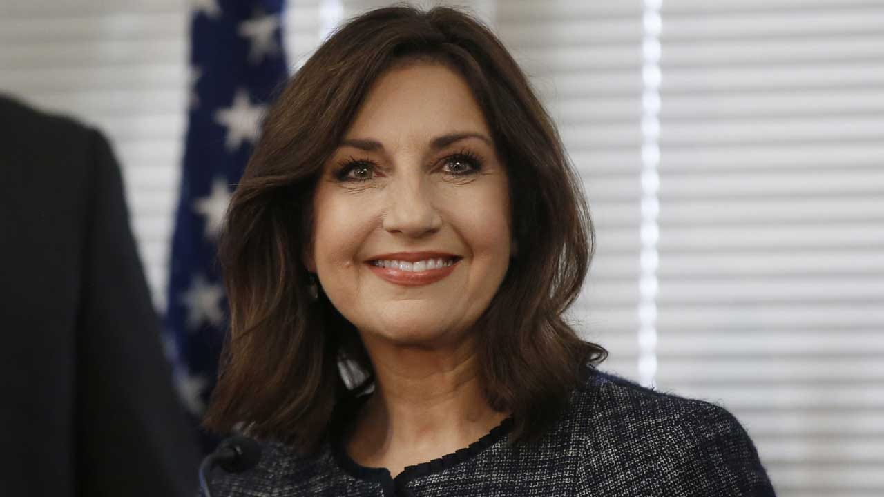 The Hot Seat: State Superintendent Joy Hofmeister On Oklahoma's Education Success