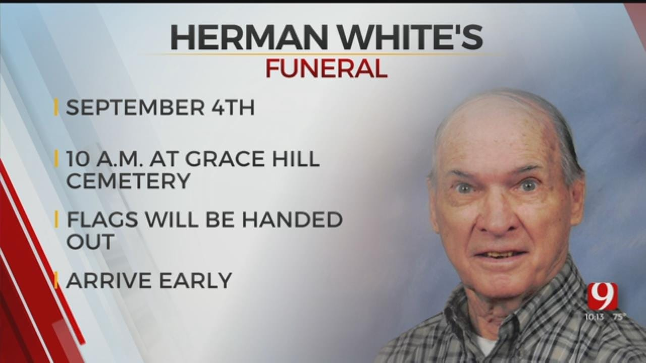 Funeral Home Asking Public To Help Honor Late Oklahoma Veteran