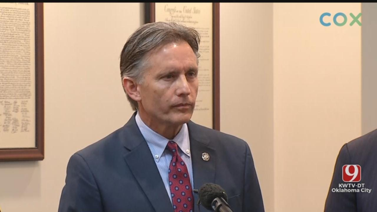 AG Hunter: 'Johnson & Johnson Was The Kingpin Behind The Nation's Ongoing Opioid Crisis'