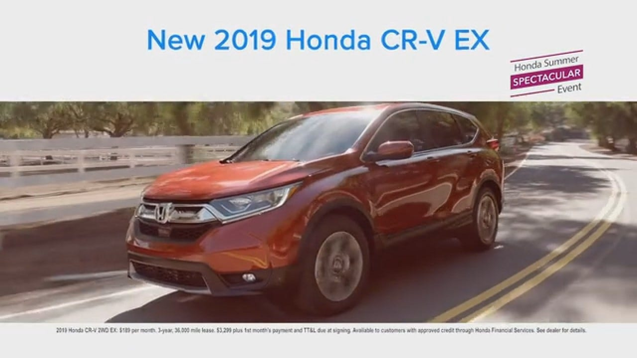 Eskridge: EH0719CRVHD Pre-roll - 08/2019