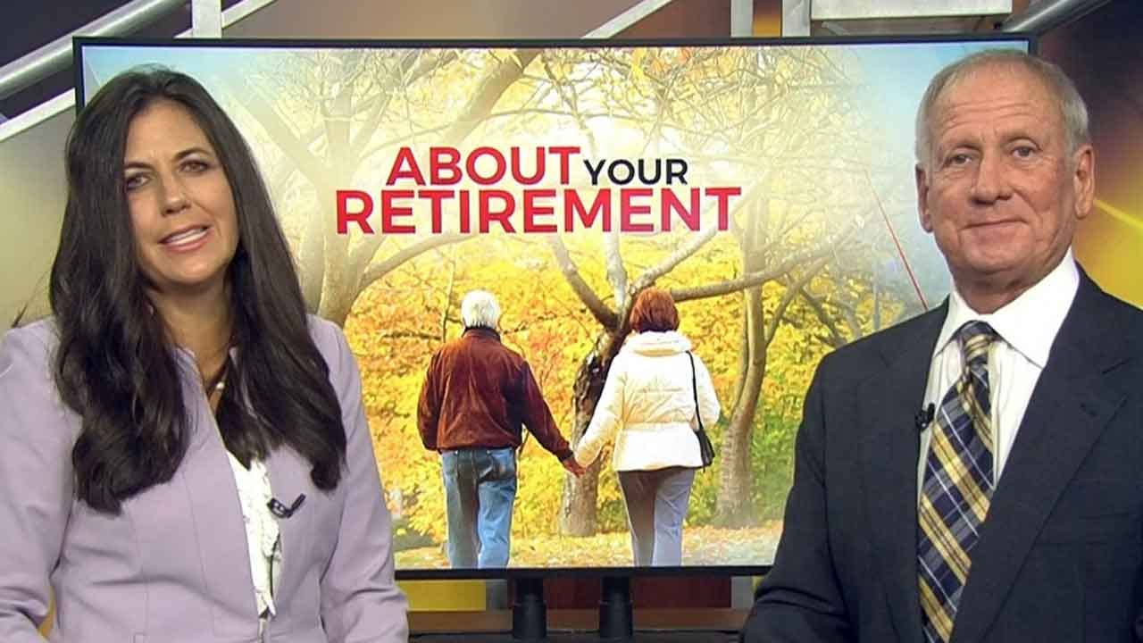 About Your Retirement: Caretaker Scams