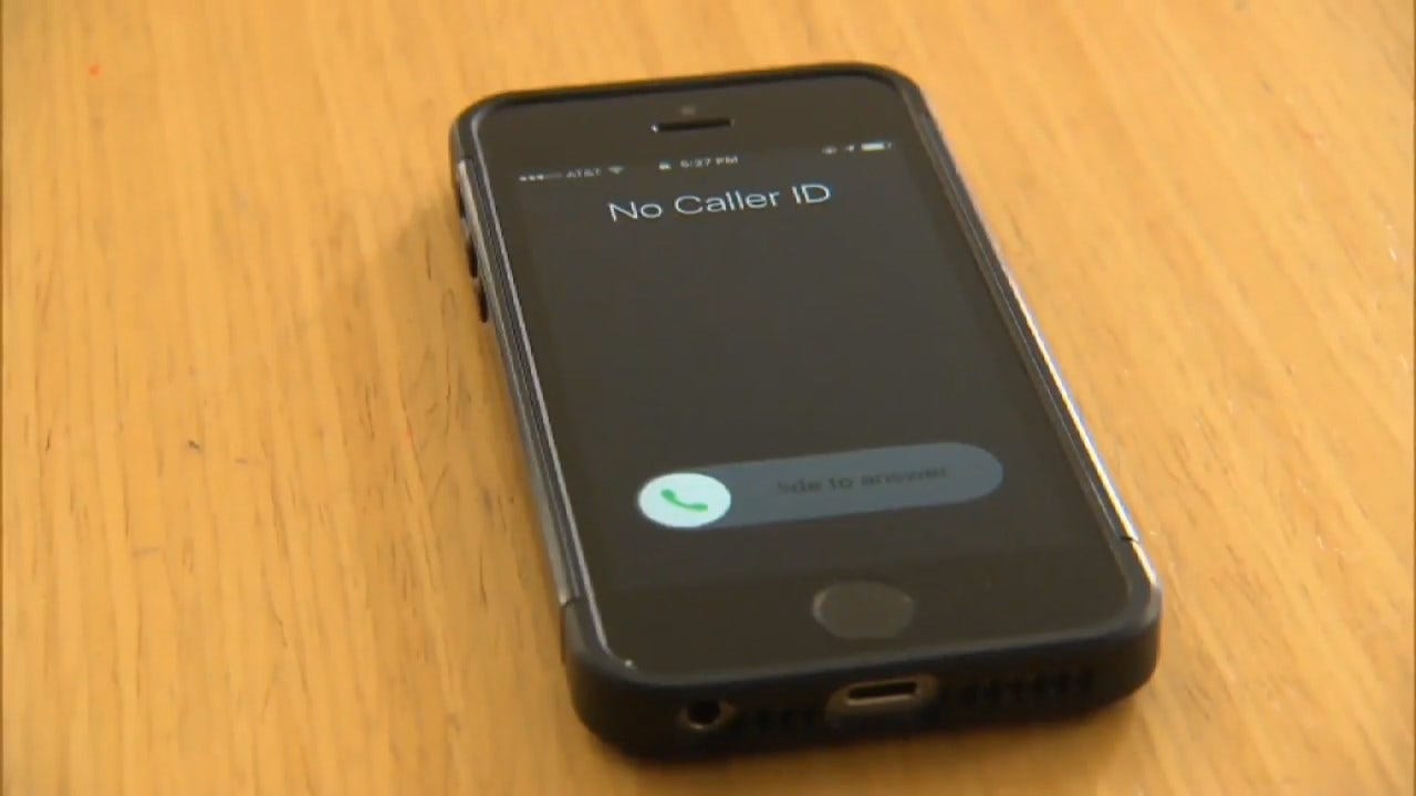 Phone Carriers Say They'll Block Some Robocalls, Crack Down On Spoofed Numbers