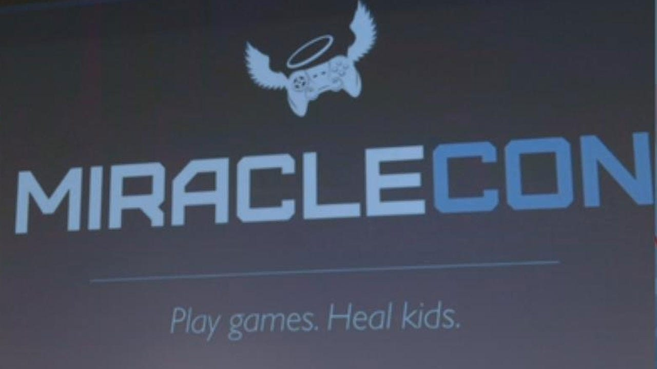 MiracleCon To Raise Money For OU Children's Hospital Through Gaming