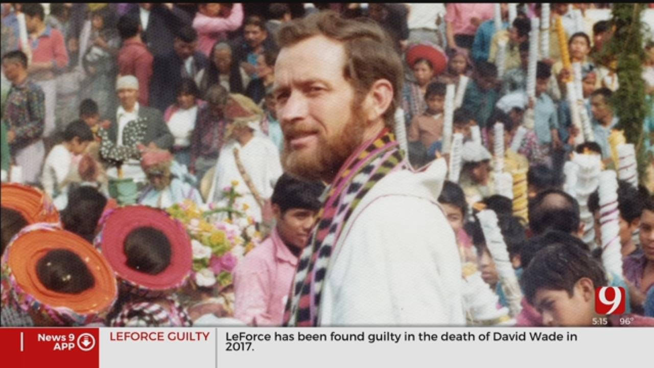 Shrine To Martyred Oklahoma Priest Stanley Rother Expected To Attract Crowds From All Over U.S.