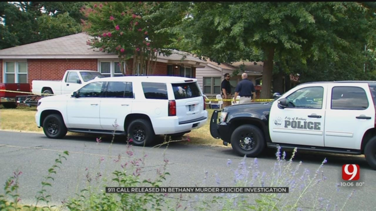 History Of Domestic Violence Revealed In Bethany Murder-Suicide Case