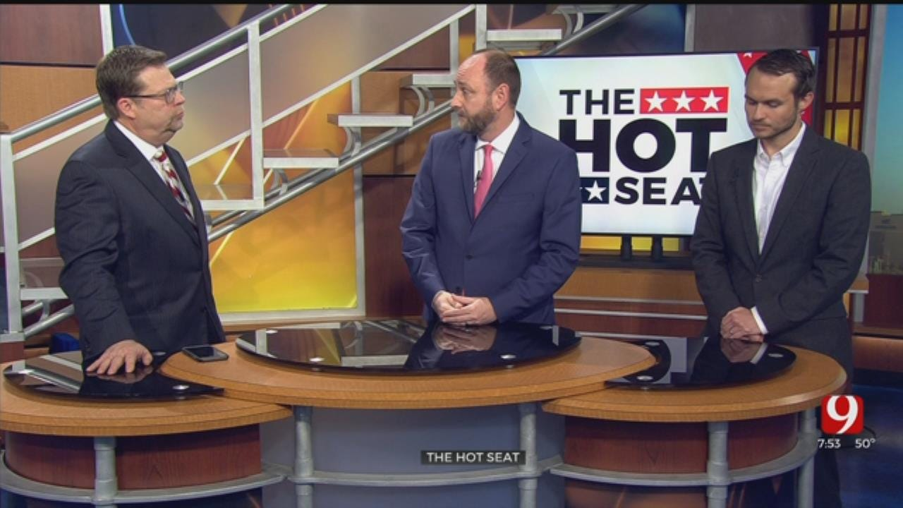 The Hot Seat: Pay For Success